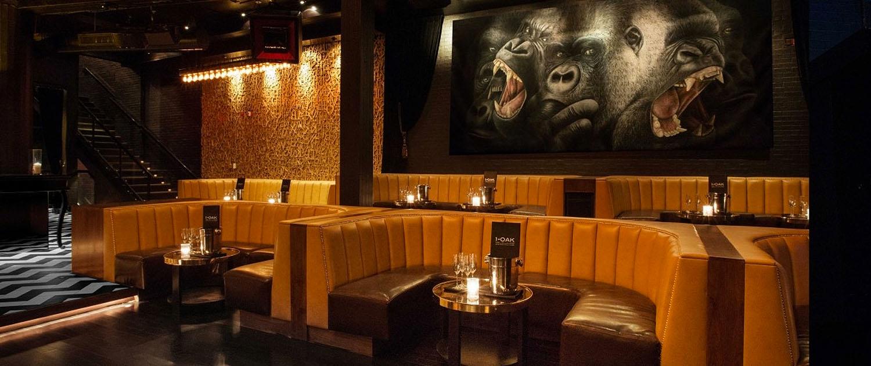 1 Oak La Bottle Service Vip Table Reservations Los Angeles Discotech The 1 Nightlife App