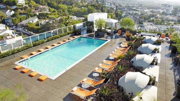 andaz-weho-rooftop-pool