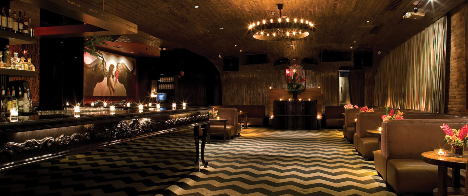1OAK Nightclub New York City