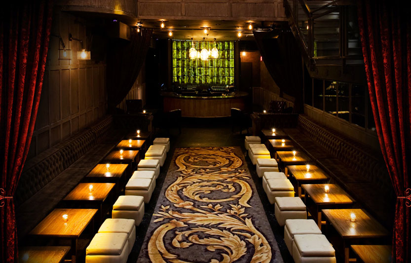 Avenue nightclub New York