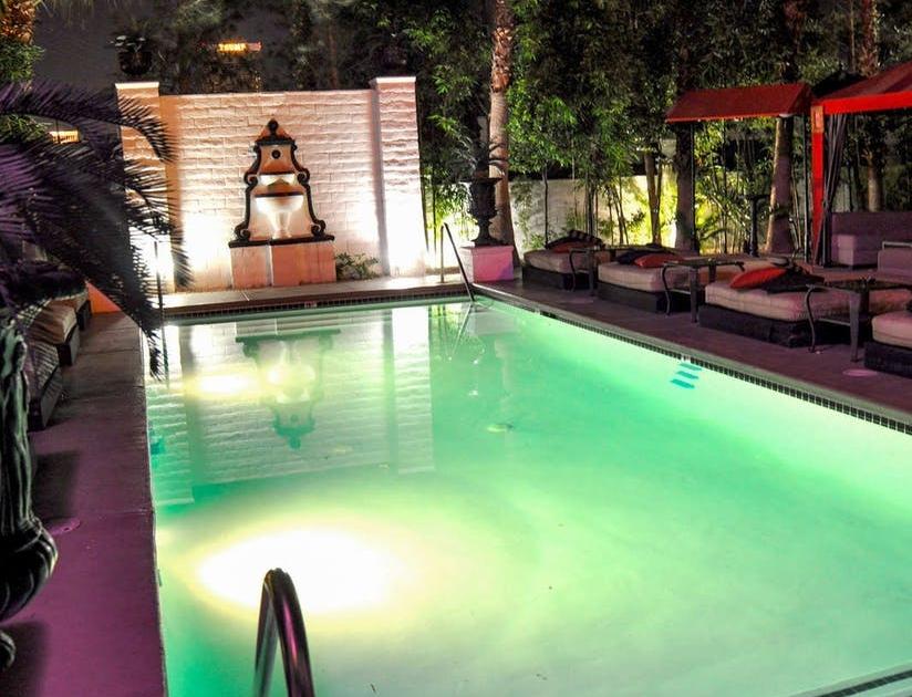 artisan pool
