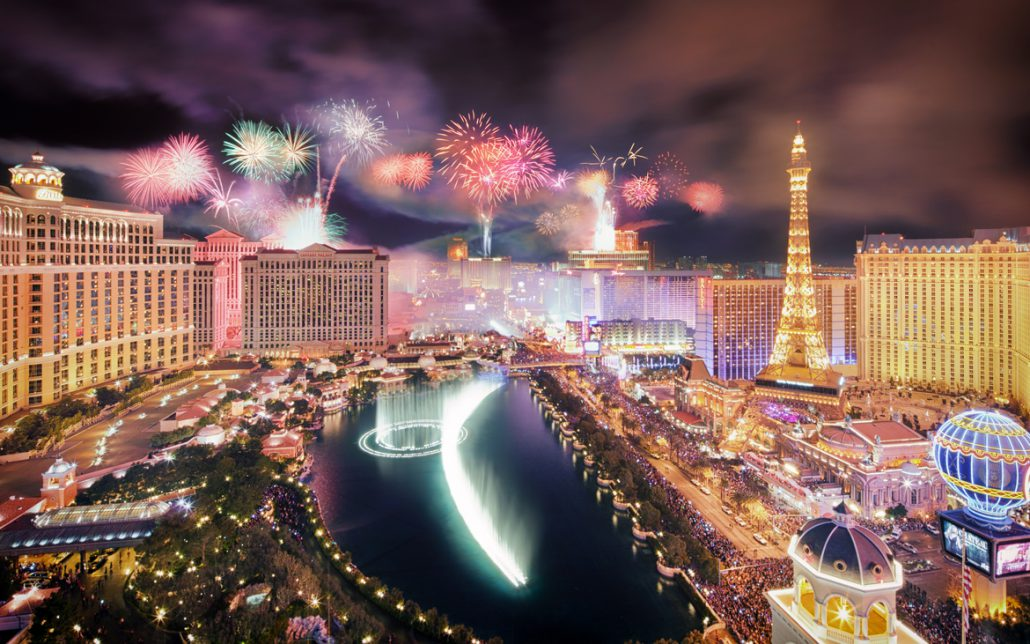 What S New Years Eve In Las Vegas Like Discotech The 1 Nightlife App