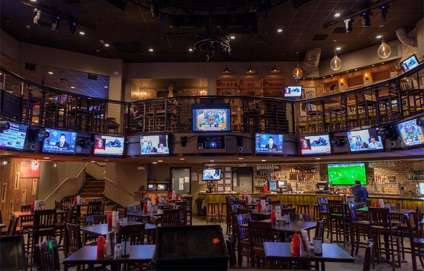 The Pourhouse Orlando