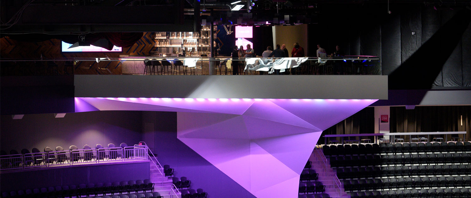 Hyde Lounge T Mobile Arena Faq Details Upcoming Events Las