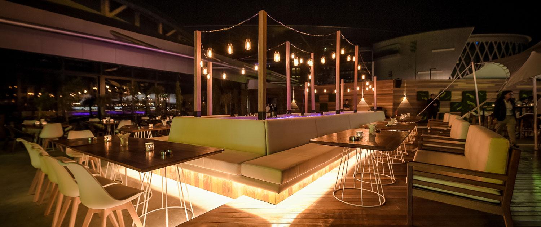 Soho Garden Bottle Service & VIP Table Reservations - Dubai
