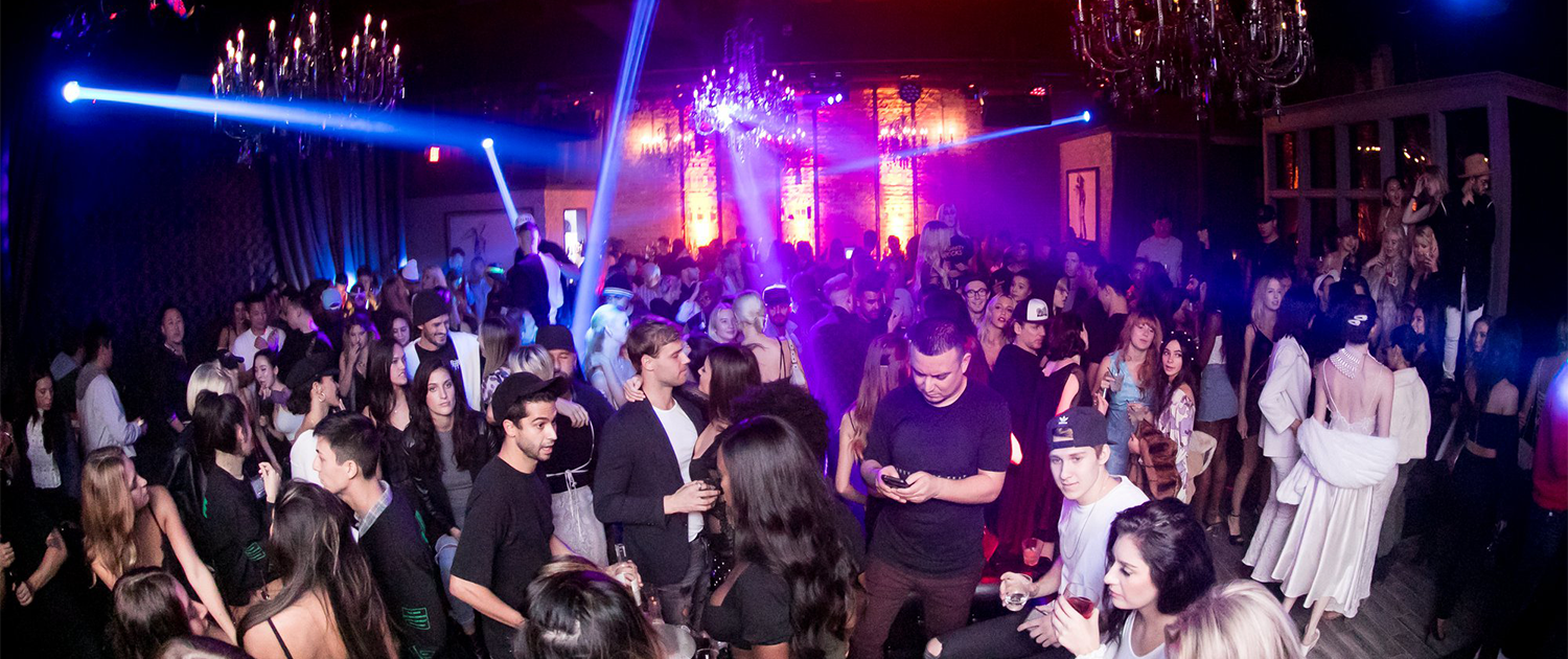 Derriere Bottle Service Vip Table Reservations Los Angeles Discotech The 1 Nightlife App