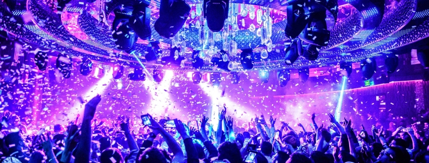 OMNIA is the best nightclubs in Las Vegas this year