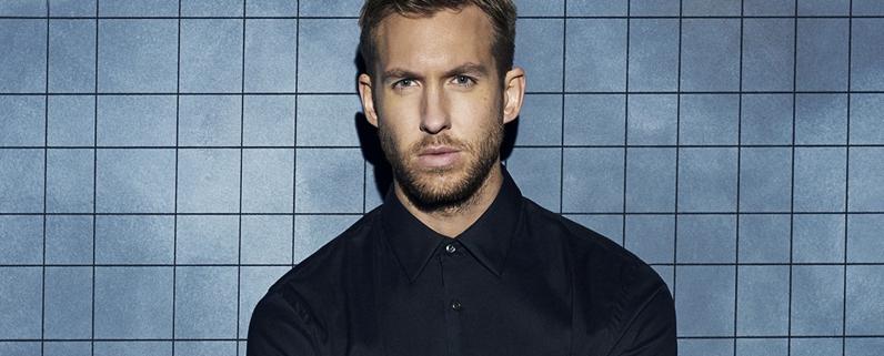 Calvin Harris Profile Picture