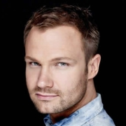 dash berlin portrait