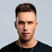 nicky romero portrait