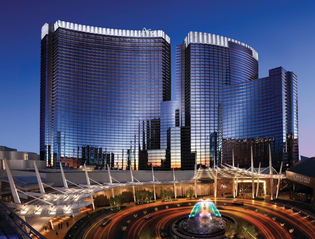 Top 10 Best Hotels On The Vegas Strip Discotech