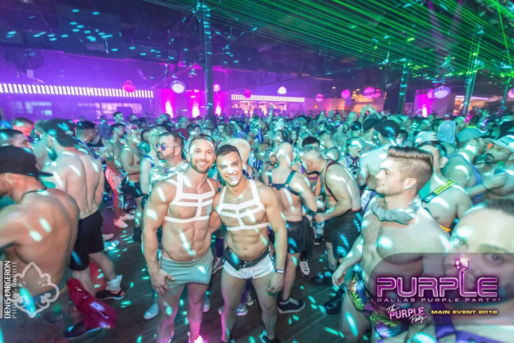 dallas eagle gay club