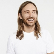 david guetta portrait dj