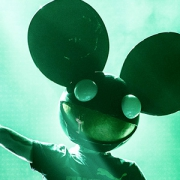 deadmau5 dj performing