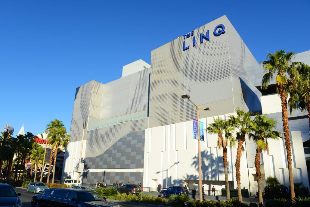 Linq - Vegas Strip's best kept secret