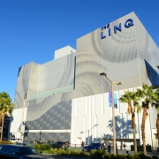 Linq hotel las vegas strip