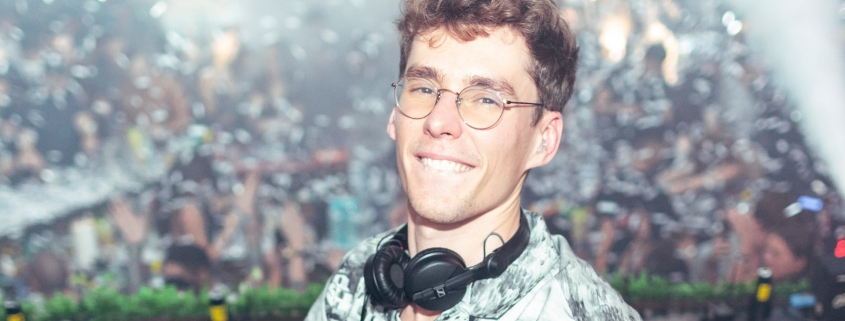lost frequencies portrait