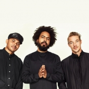 Major Lazer portrait