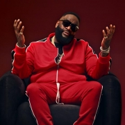 rick ross portrait