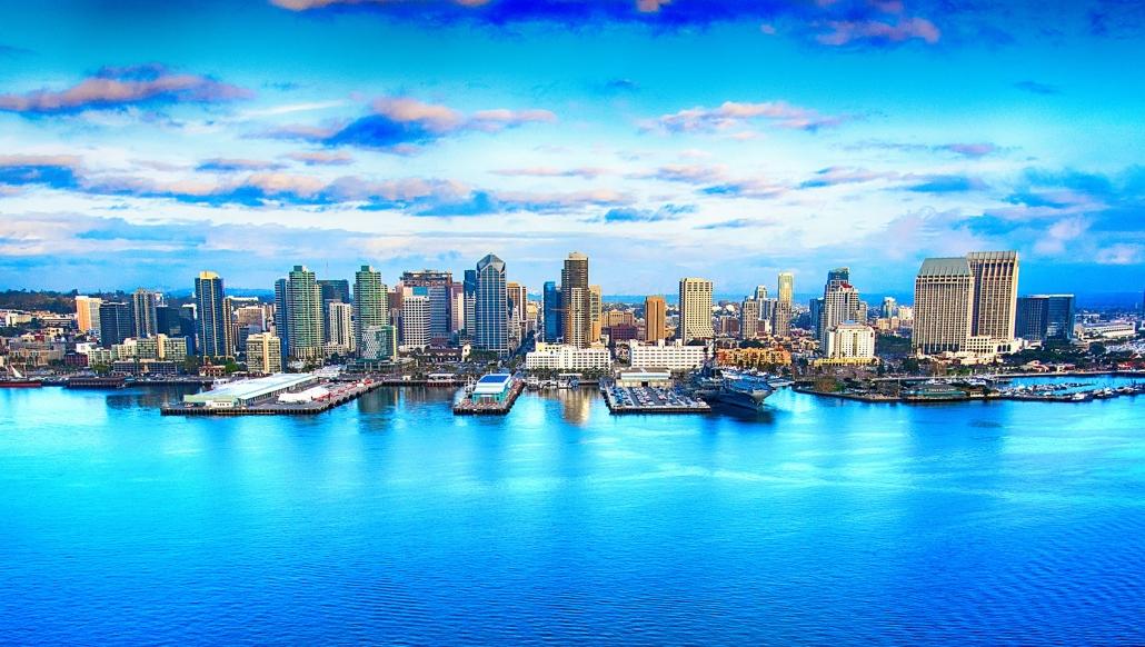 Top 10 Best Nightclubs In San Diego In 2020 Video Discotech