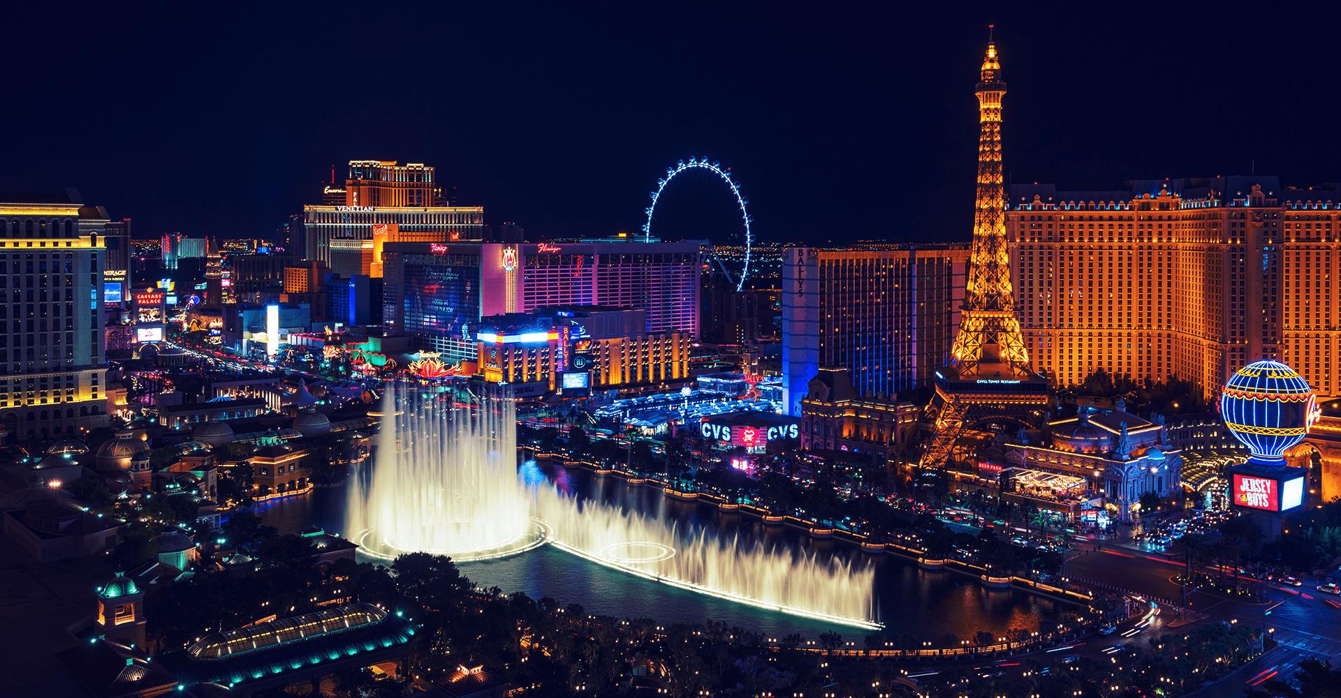Top 10 Best Open-Air Rooftop Bars on the Las Vegas Strip ...