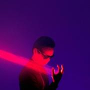 zhu DJ portrait