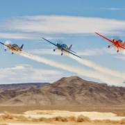 Sky Combat Ace, Las Vegas, NV