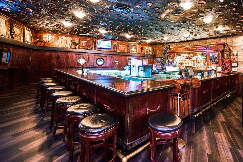 Artisan Lounge @ Artisan Hotel, Las Vegas Nevada