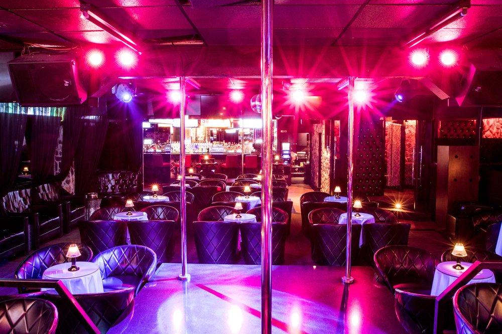 Skin Cabaret, Scottsdale, AZ
