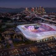 Banc of California Stadium - Los Angeles, CA