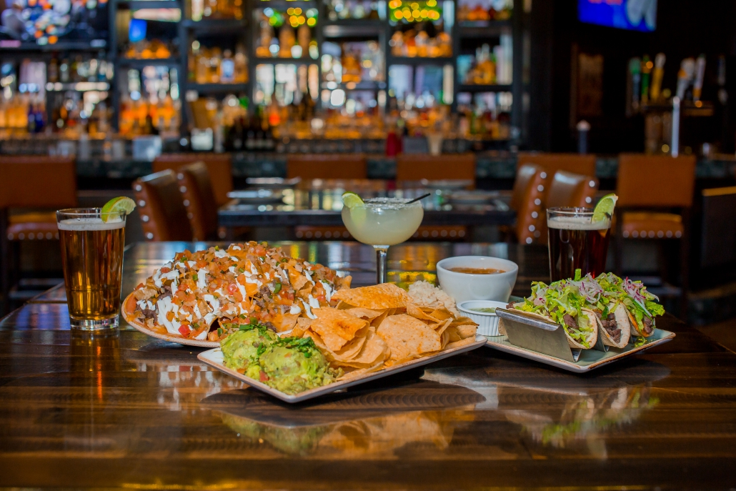 Happy hour deals in Las Vegas, Nevada