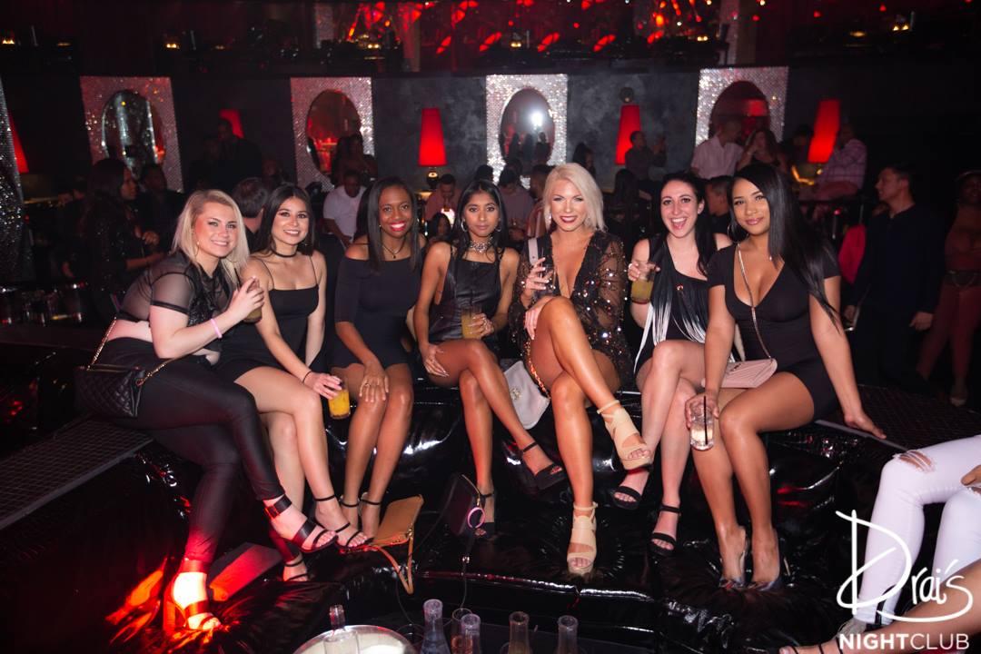 Drais bachelorette Party