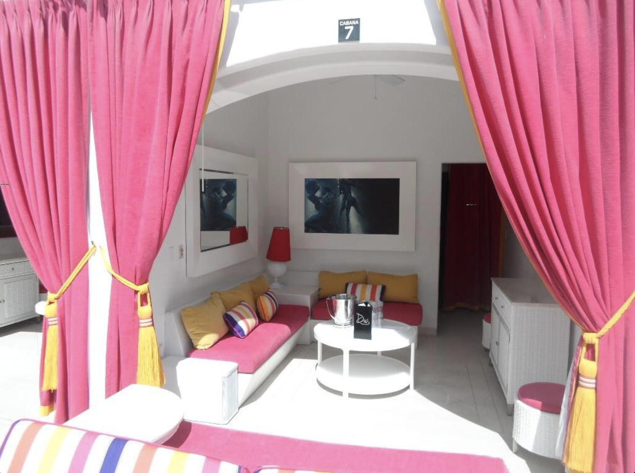drai's bc grand cabana